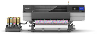 Принтер Epson SureColor SC-F10000 в Минске | ultracom.by