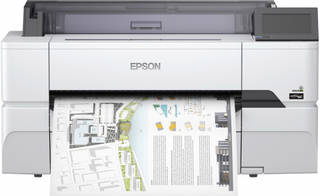 Продажа Epson SureColor SC-T3405N | UltraCom.by