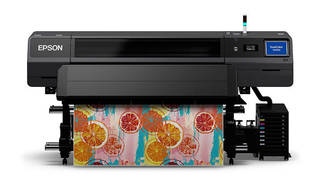 Купить принтер Epson SureColor SC-R5000 | ultracom.by