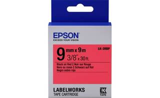Купить Лента Epson LK3RBP (C53S653001) | ultracom.by