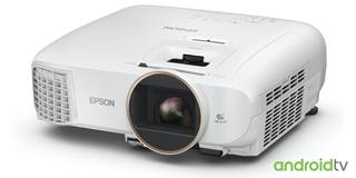 Купить проектор Epson EH-TW5820 | ultracom.by