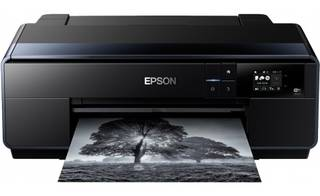 Epson SureColor SC-P600  фотопринтер формата А3+ | UltraCom.by