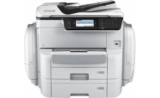 Купить Epson WorkForce Pro WF-C869DTWF в Минске | UltraCom.by
