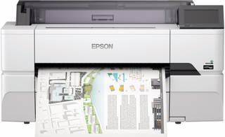 Продажа Epson SureColor SC-T3400N | UltraCom.by