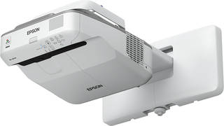 Купить проектор Epson EB-675W в Минске | Ultracom.by