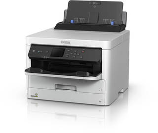 Купить принтер Epson WorkForce Pro WF-M5299DW | ultracom.by